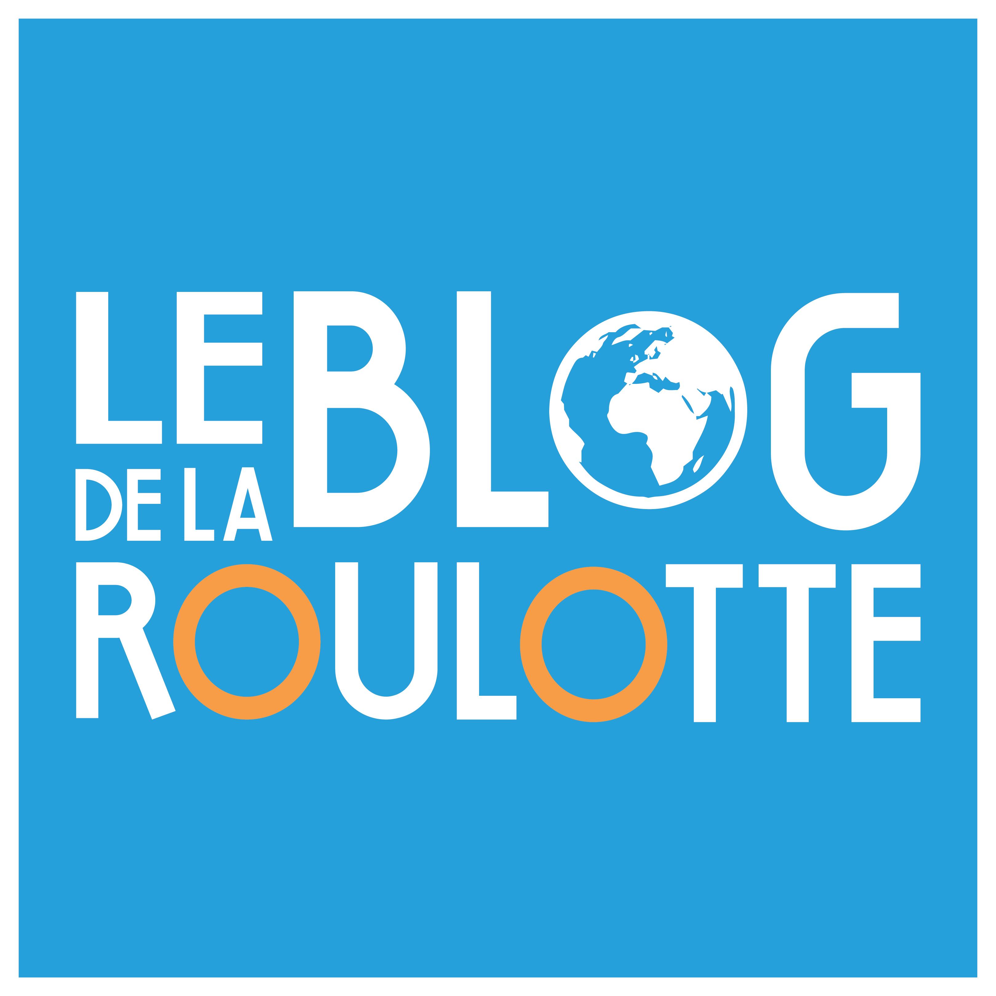 Le Blog de la Roulotte